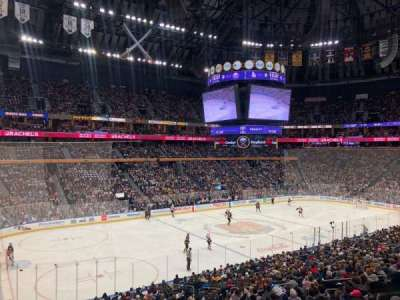 KeyBank Center section 221