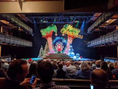Goodman Theatre - Owen Theatre