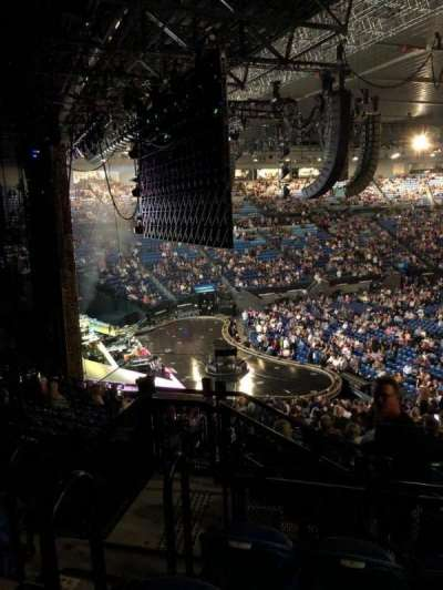 Rod Laver Arena, section: 33, row: DD, seat: 70