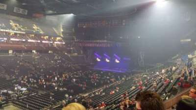 Nationwide Arena , section: C7, row: D, seat: 13