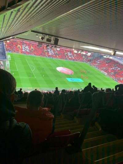 Anfield section U1