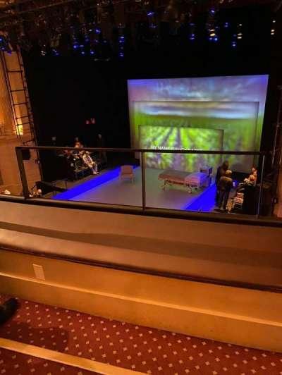 Samuel J. Friedman Theatre section PREMIER CIRCLE R