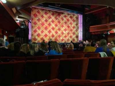 Adelphi Theatre section Stalls