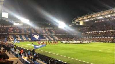 Stamford Bridge section SL8