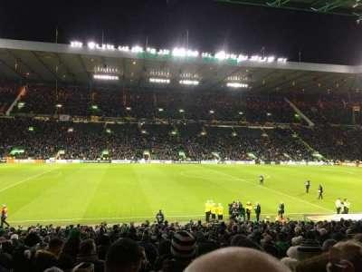 Celtic Park, section: WS2