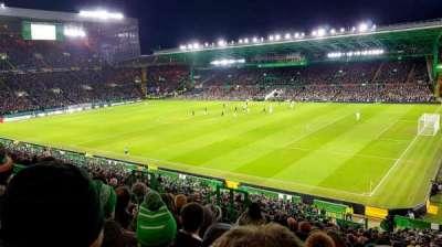 Celtic Park section 201