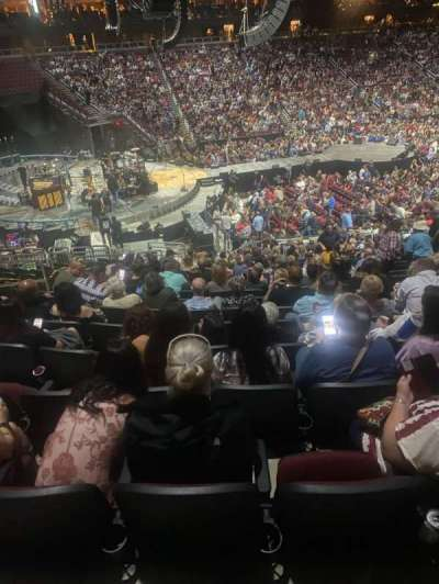 Gila River Arena section 103
