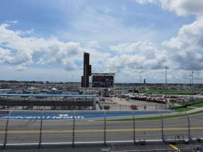 Daytona International Speedway, section: 171
