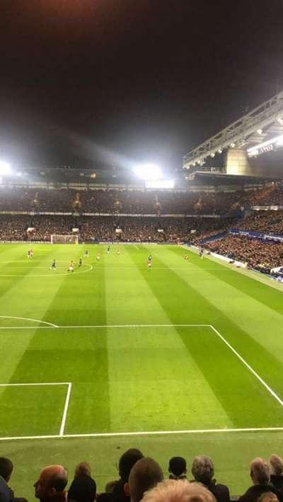 Stamford Bridge section Shed Upper 3