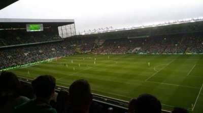 Celtic Park, section: 401, row: c, seat: 21
