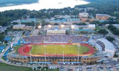 A. W. Mumford Stadium
