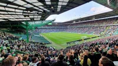 Celtic Park section 118