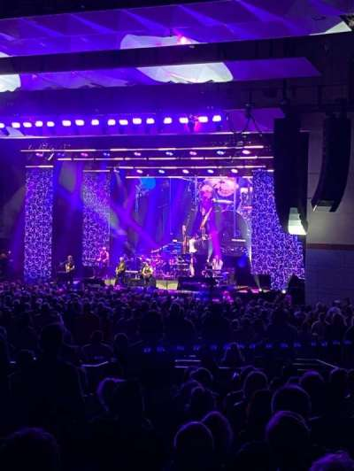 Riverbend Music Center, section: 900, row: MM, seat: 919