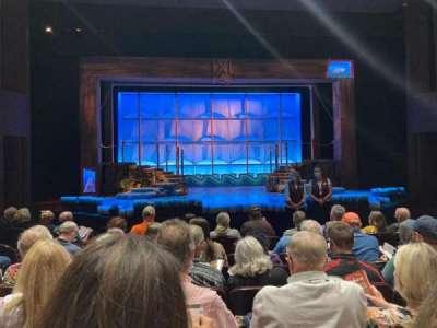 Randall L. Jones Theatre