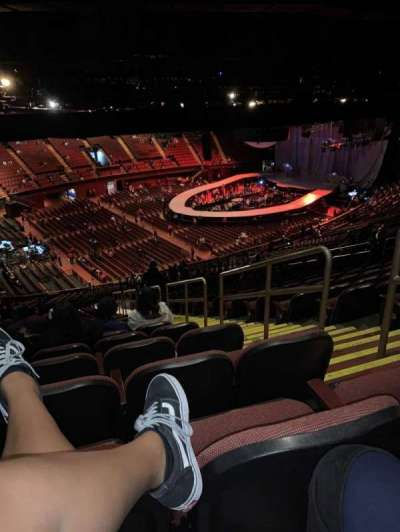 The Forum section 205