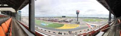 Charlotte Motor Speedway section New Ver G