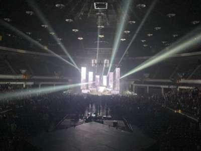 Civic Center Arena