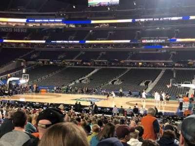 U.S. Bank Stadium section V2