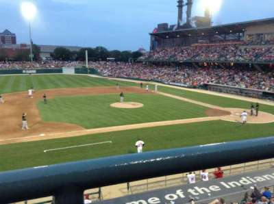 Victory Field section 205