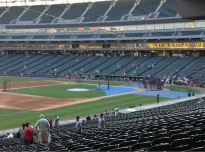 U.S. Cellular Field section 148