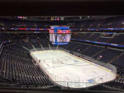 Capital One Arena, section: Suite 348