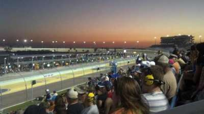 Homestead-Miami Speedway section 236