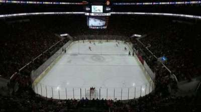 PNC Arena, section: 212, row: E, seat: 4