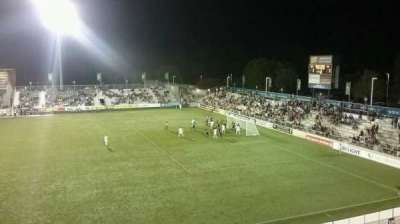WakeMed Soccer Park, section: 505, row: E, seat: 2