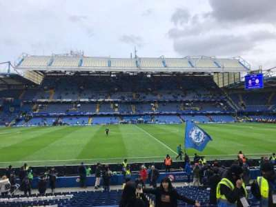 Stamford Bridge section West Stand Lower 5