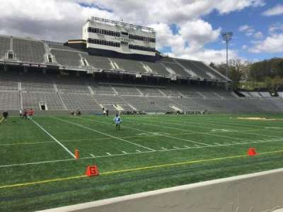 Michie Stadium, section: 31, row: C, seat: 7