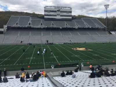 Michie Stadium, section: 30, row: CC, seat: 17
