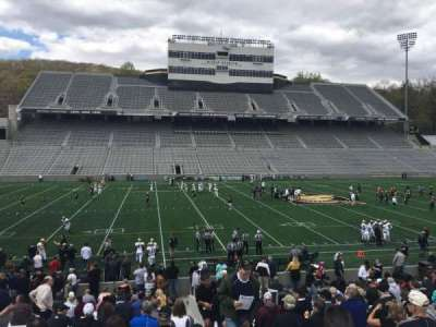 Michie Stadium, section: 30, row: W, seat: 17