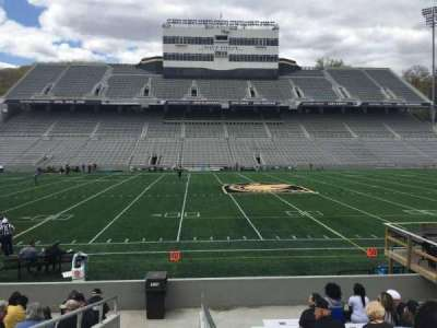 Michie Stadium, section: 29, row: M, seat: 17