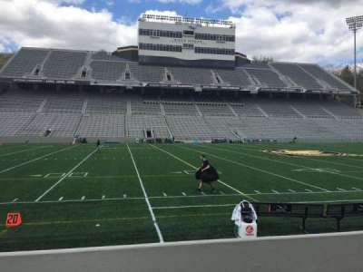 Michie Stadium, section: 30, row: C, seat: 17