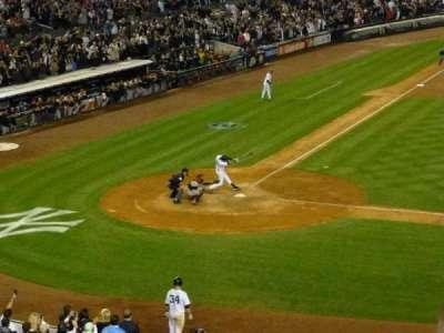 Yankee Stadium, section: 216, row: 3, seat: 13