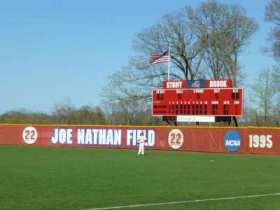Joe Nathan Field