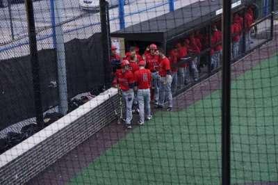 Long Island University Field