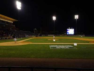 Richmond County Bank Ballpark, section: 12, row: D, seat: 19