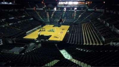 AT&T Center, section: 127, row: 32, seat: 7