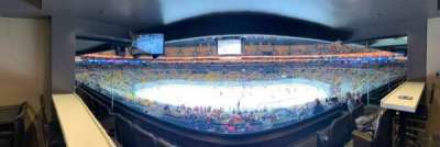 TD Garden, section: Suite 511