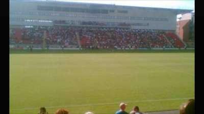 Matchroom Stadium