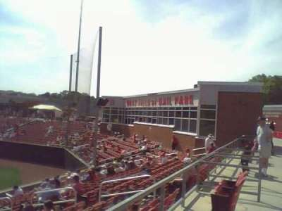 Doak Field, row: 5