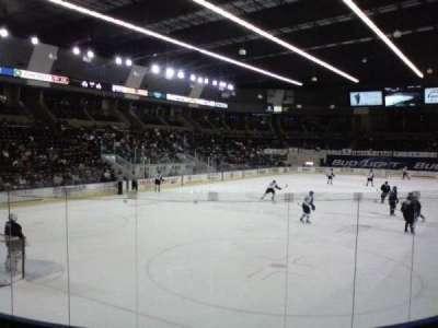 Scheels Arena, section: GA, row: GA