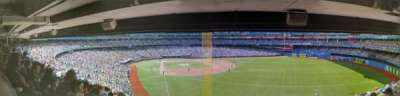 Rogers Centre, section: 209L, row: 13, seat: 105