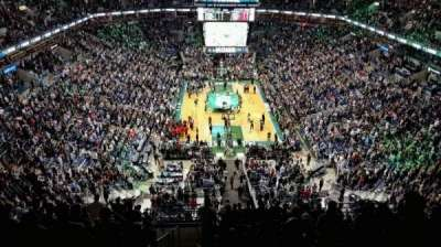 BMO Harris Bradley Center, section: 433, row: T, seat: 4