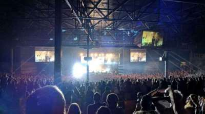 American Family Insurance Amphitheater, section: 16, row: H, seat: 22