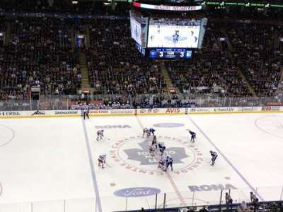 Air Canada Centre section 310