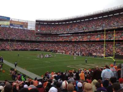 FirstEnergy Stadium section 117