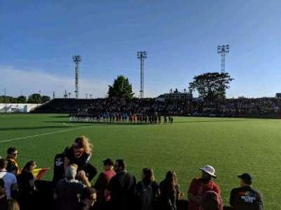 Keyworth Stadium