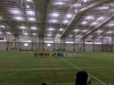 Michigan Stars FC